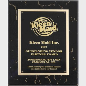 Kleen Klaid from American company