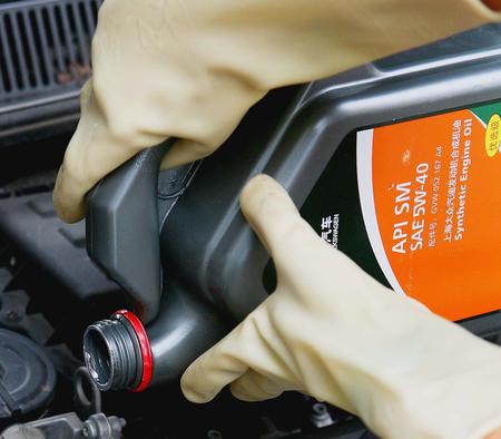 --FE403工业乳胶手套系列