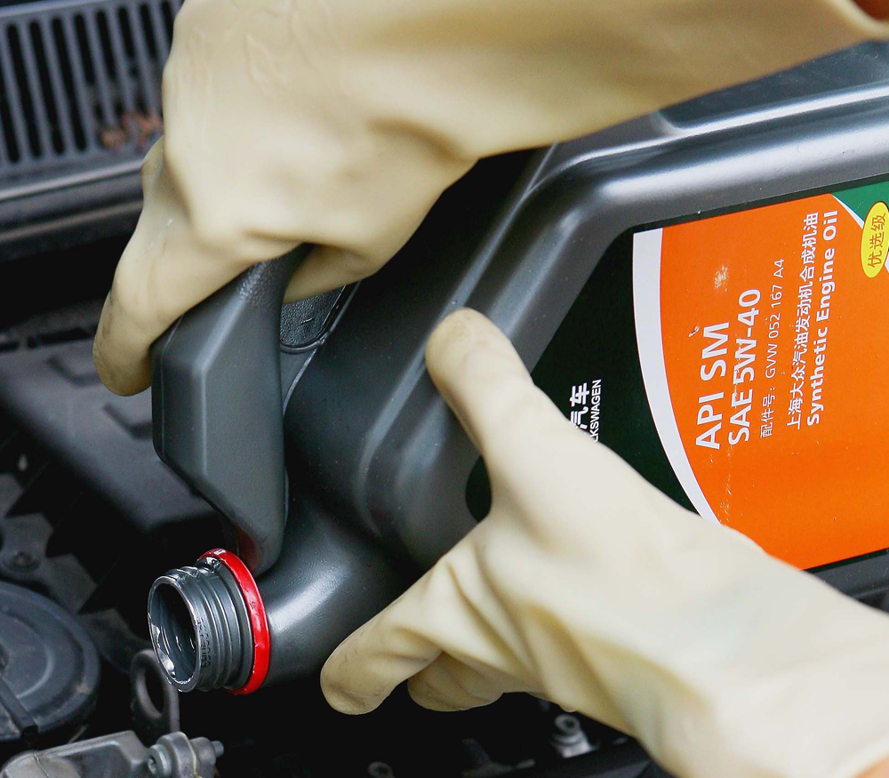 FE403 Industrial Latex Gloves